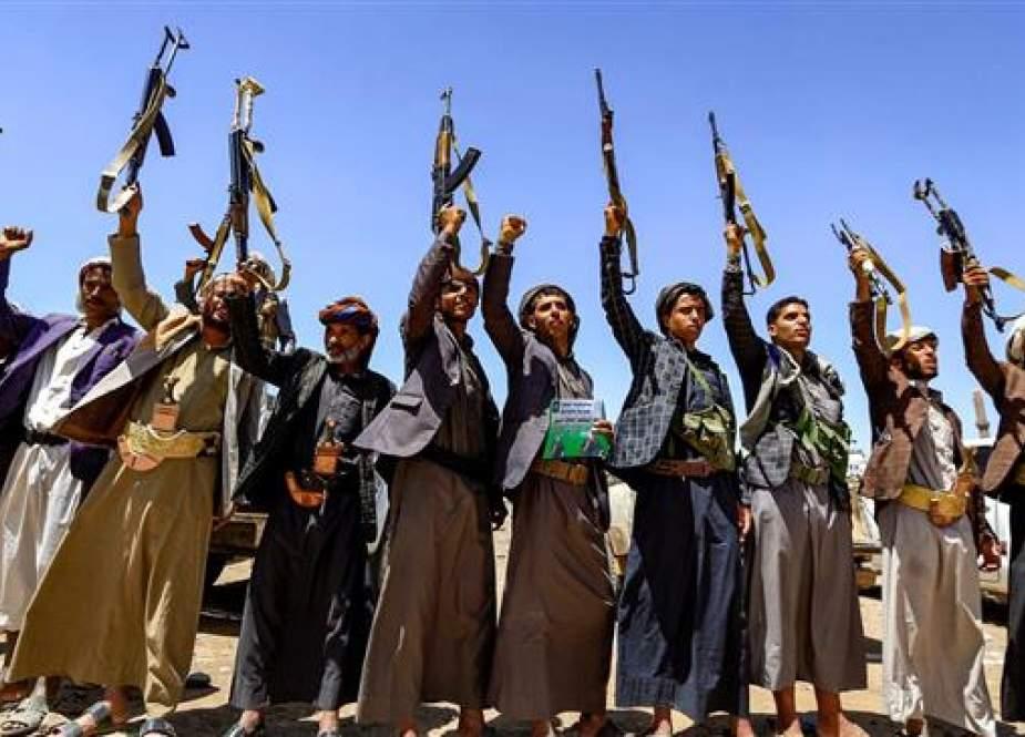 Tentara Yaman Dan Pejuang Sekutu Merebut Kendali Di Pangkalan Utama Ma