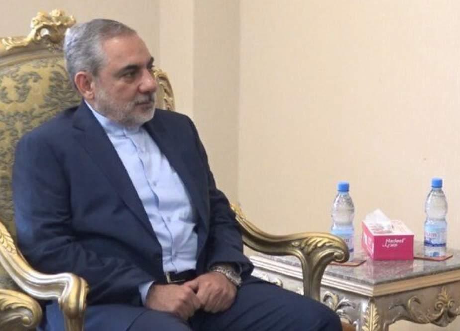 Iran, Yaman Menekankan Penguatan Hubungan
