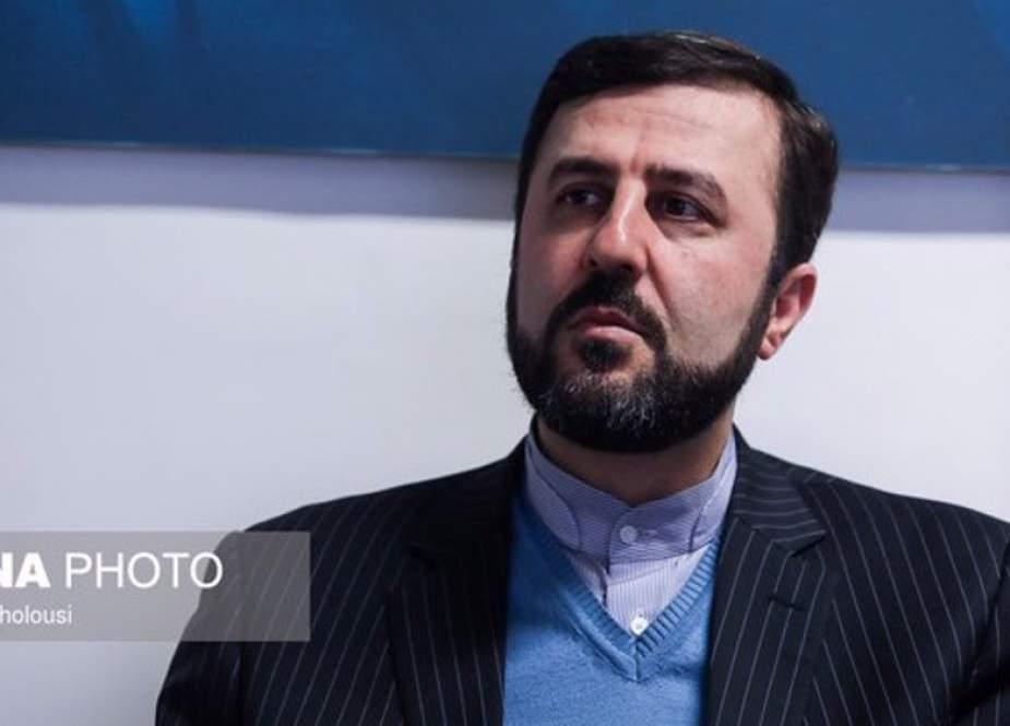 Iran Memiliki Program Nuklir Paling Transparan Di Antara Anggota IAEA