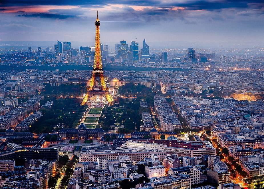 Ermənipərəst Fransa hakimiyyəti özünü təmizə çıxarmağa çalışır