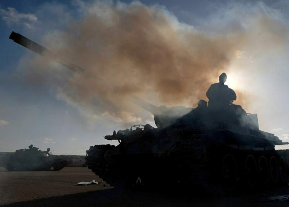 UN warns 20,000 nercenaries and foreign fyghters active in Libya as humanitarian crisis grows.jpg