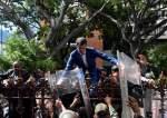 Tokoh Oposisi Venezuela Yang Didukung AS Menghadapi Kekalahan Besar Dalam Pemilihan