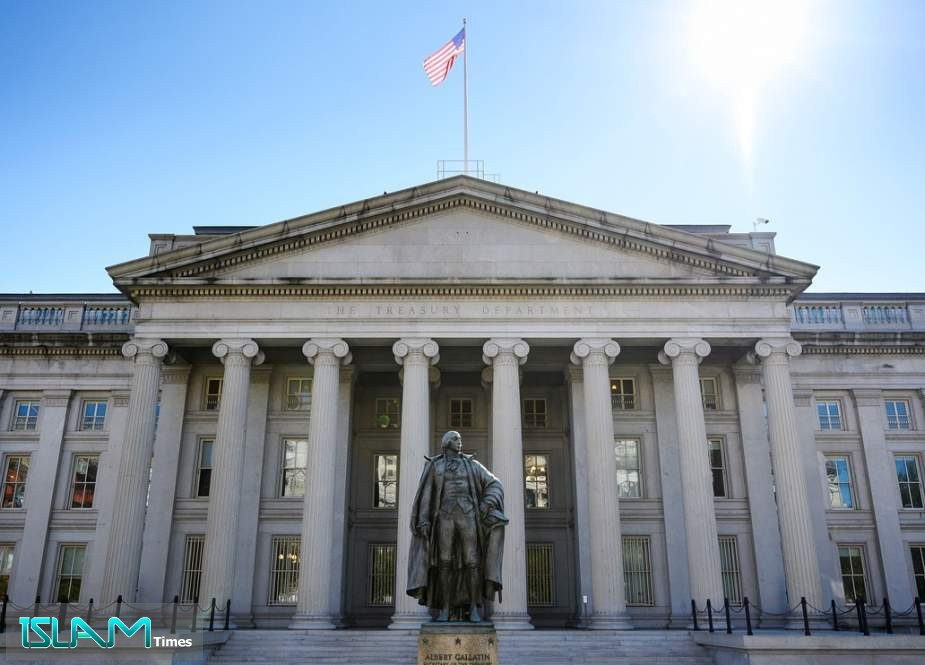 US Treasury Hacked by Foreign Government Group: Report
