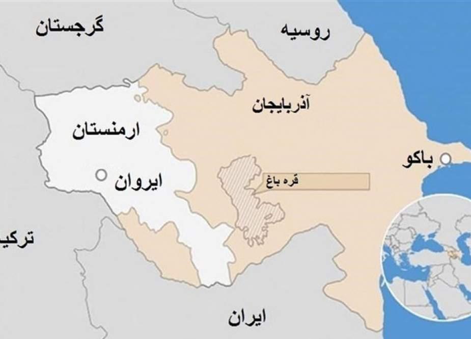 اینترپرایز: توافق قره باغ چگونه آغازگر جنگ دیگری در قفقاز خواهد بود