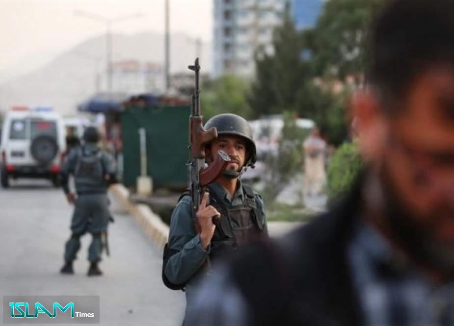 Kabul's Deputy Governor Killed in Blast in Afghanistan