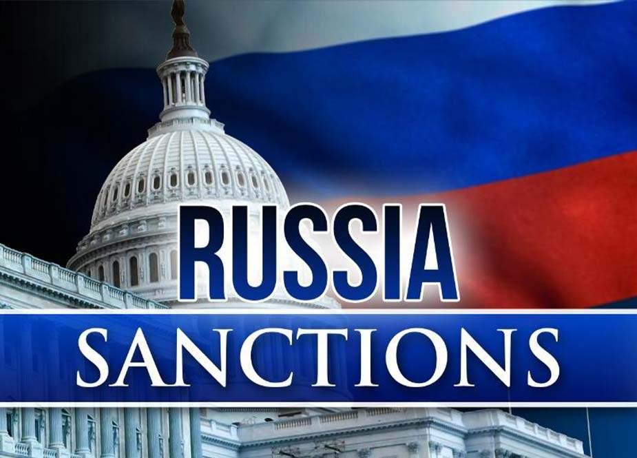 ABŞ Rusiyaya qarşı yeni sanksiyalar tətbiq edib