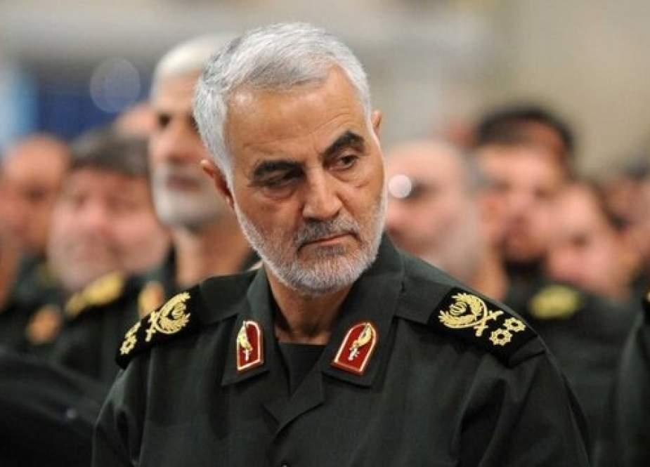 عوامل اصلی چالشهای امنیتی منطقه غرب آسیا/ نقش حیاتی سردار سلیمانی در ایجاد صلح و امنیت منطقهای