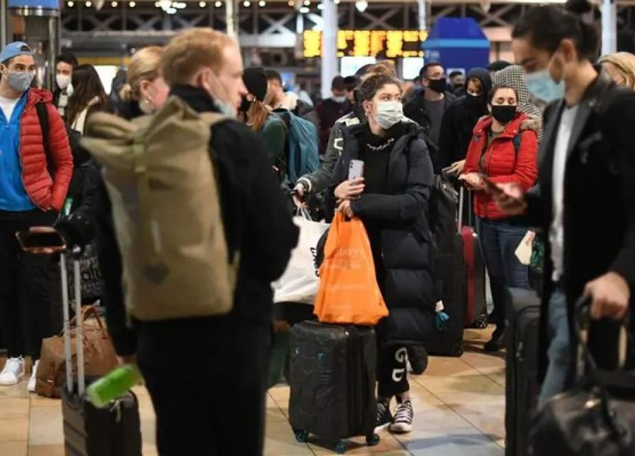 سعودی عرب, برطانیہ کے ساتھ سفری پابندیوں میں مزید ایک ہفتے کی توسیع