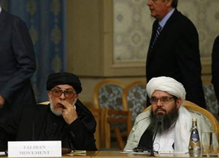 افغان مذاکرات کا اگلا دور 5 جنوری کو دوحہ میں شروع ہو گا