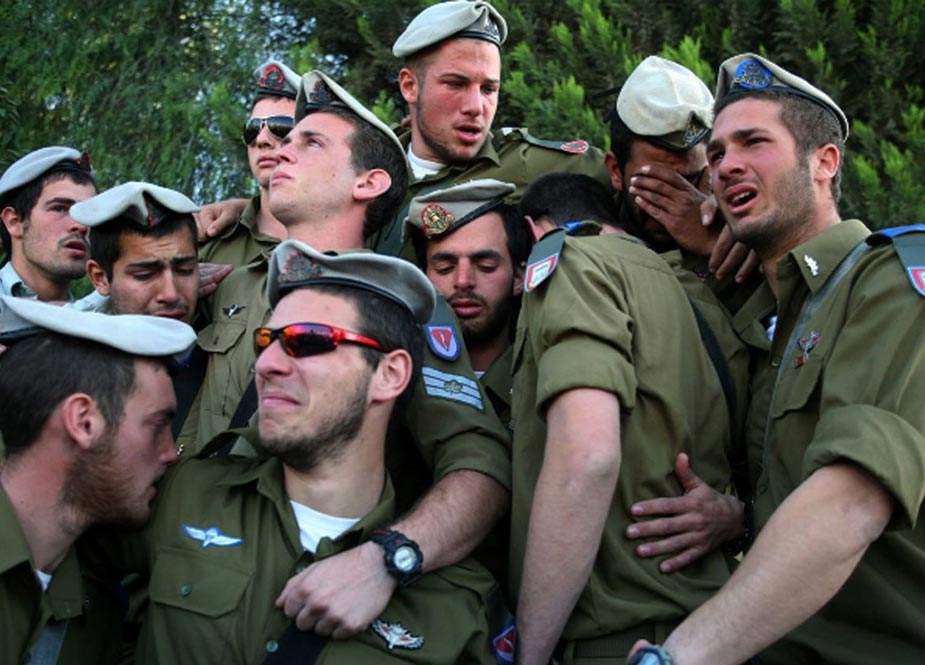 Sionist ordusunun Hizbullaha qarşı strateji zəiflikləri açıqlandı