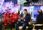 Maduro Berencana Untuk Memperluas Hubungan Dengan Iran Di Tahun Baru