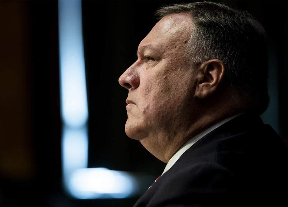Donald Tramp Administrasiyası Ağ Evi tərk etməmişdən öncə İrana yeni sanksiyalar tətbiq edib