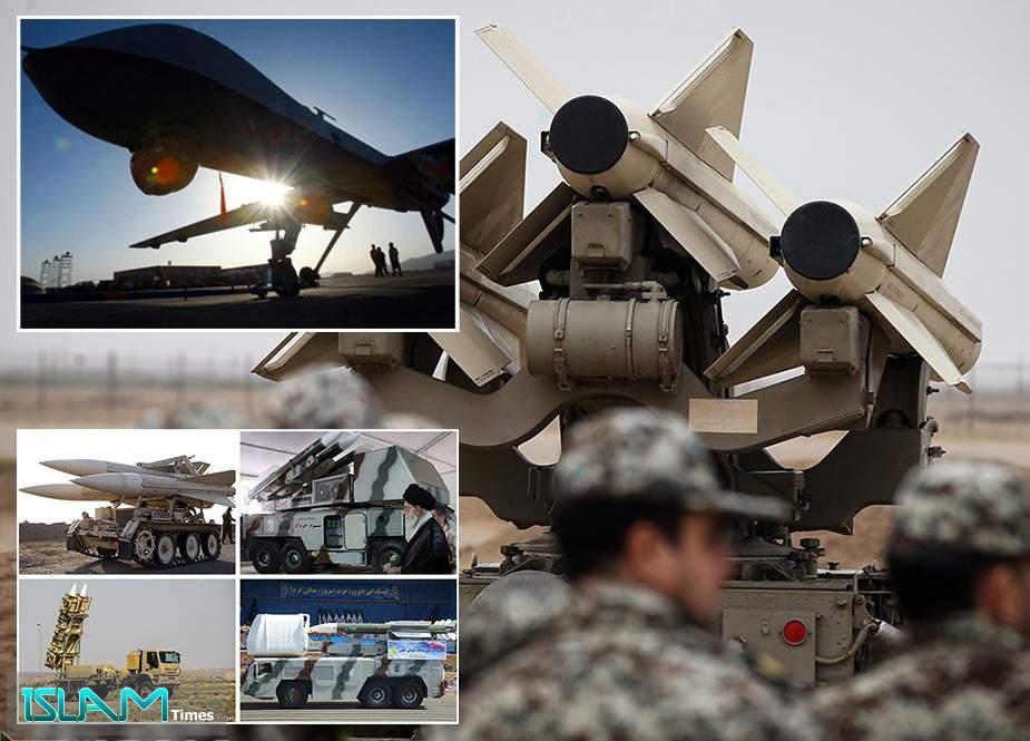 Israel Defense: İsrail İran pilotsuzları ilə bacarmayacaq!