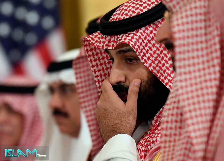 CIA-ya bağlı analitiklər: ABŞ Bin Salmana qarşı çevrilişi dəstəkləyə bilər
