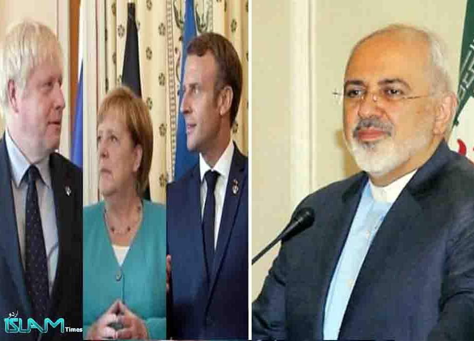 یورپی ممالک نے اپنے عہدوپیمان پر عملدرآمد کیلئے کیا اقدامات اٹھائے ہیں؟ محمد جواد ظریف