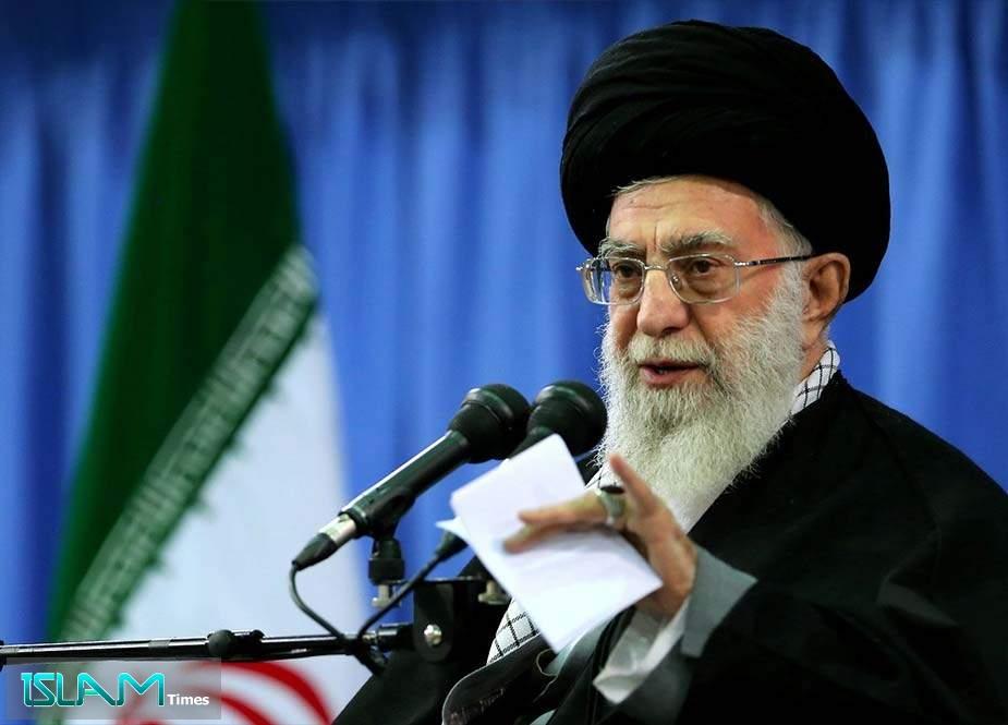 Ayətullah Xamenei İranın öhdəliklərinə bu halda qayıdacağını bildirdi...