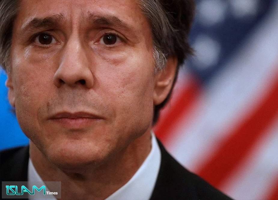 Blinken də Trampın İranla bağlı maksimum təzyiq siyasətinin nəticəsiz olduğunu etiraf etdi