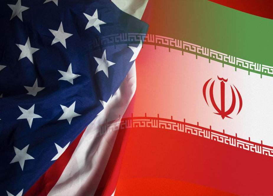 Baydenin köməkçisi ABŞ prezidentinin İranla danışıqlara hazır olduğunu bildirib
