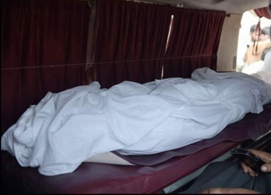 پشاور، پولیس بھرتی ٹیسٹ کے دوران نوجوان جاں بحق