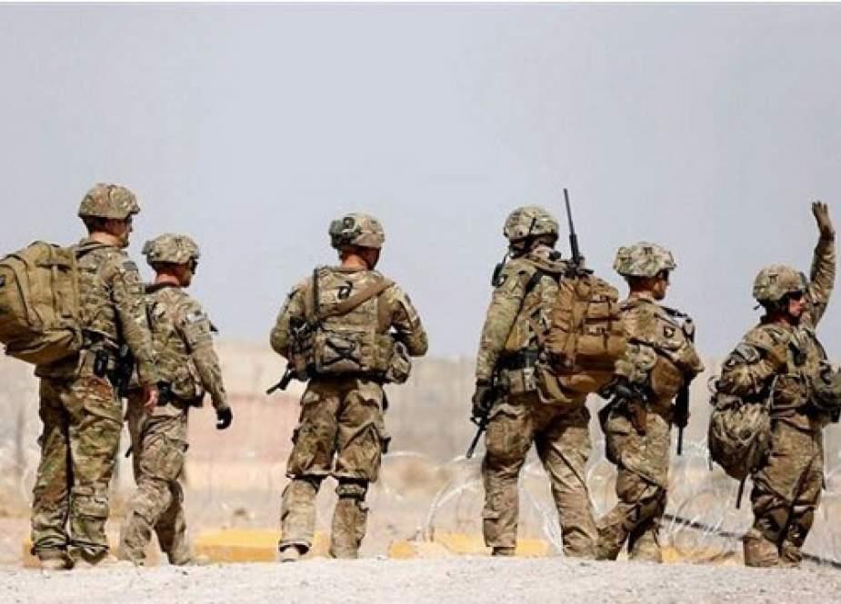 انتقال بیست و پنج تروریست داعشی از عراق به سوریه