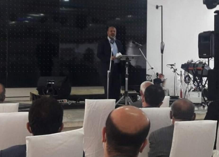 """مساعد قوة """"القدس"""": الشهيد سليماني كان مهندس قدرة ايران الدفاعية"""