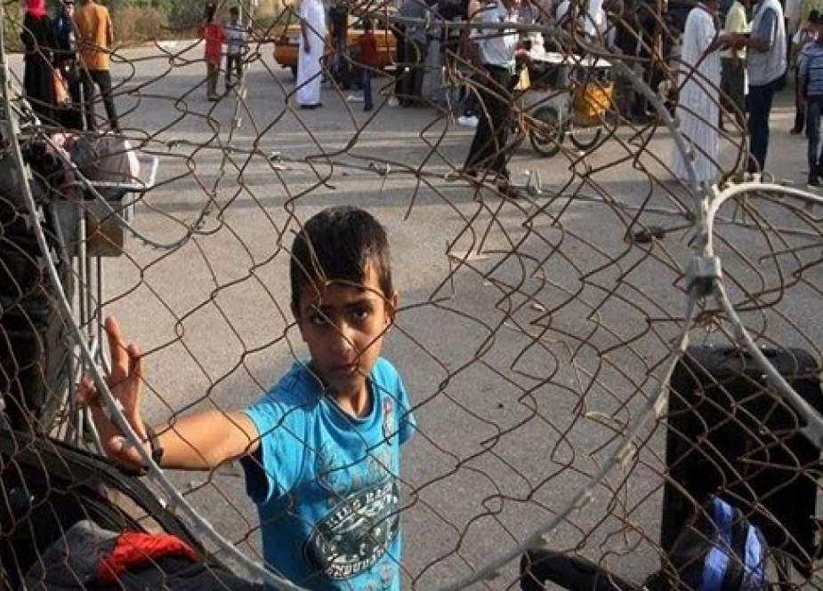 محاصره و فشار اقتصادی؛ جنگی که اسرائیل هیچگاه علیه غزه کنار نگذاشته است