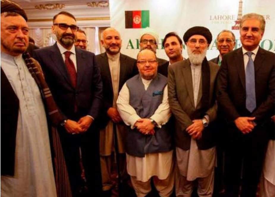 مجاهدین و پاکستان؛ روابط کهن احیا میشود؟