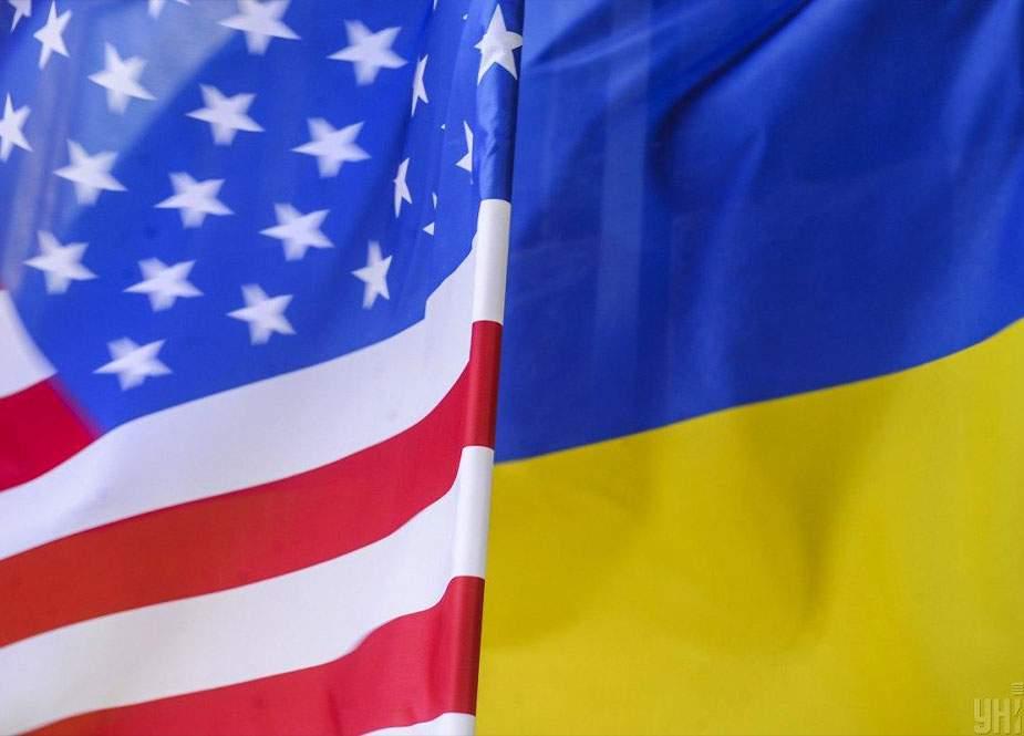 """ABŞ Ukraynaya """"əl atdı"""" - Rusiya ilə yeni müharibə ola bilər"""