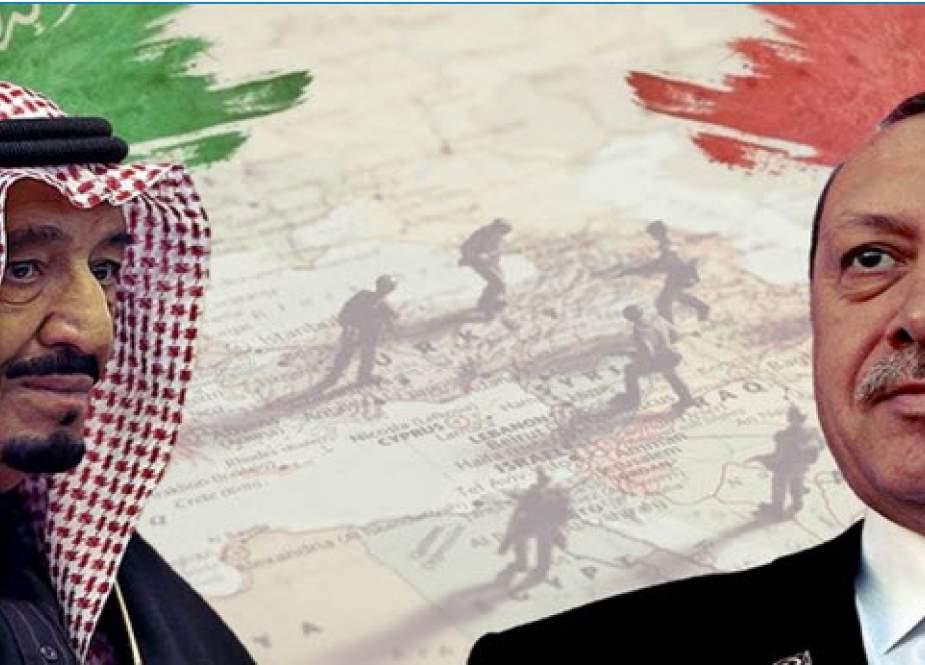 ائتلاف از پیش باخته پادشاه و خلیفه در یمن