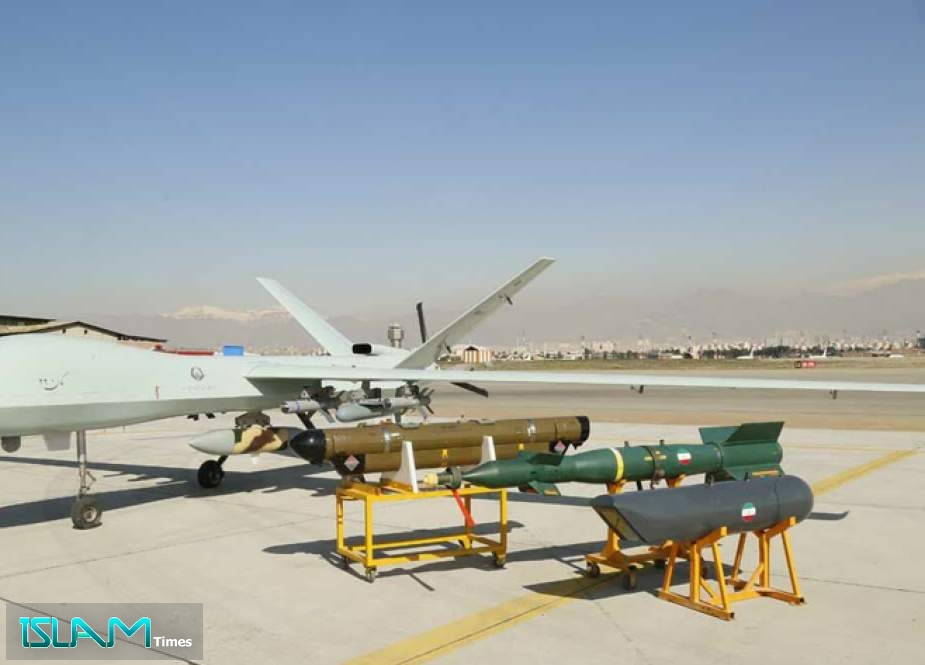 Kaman 22; Latest Achievement of Iran Air Force in UAVs
