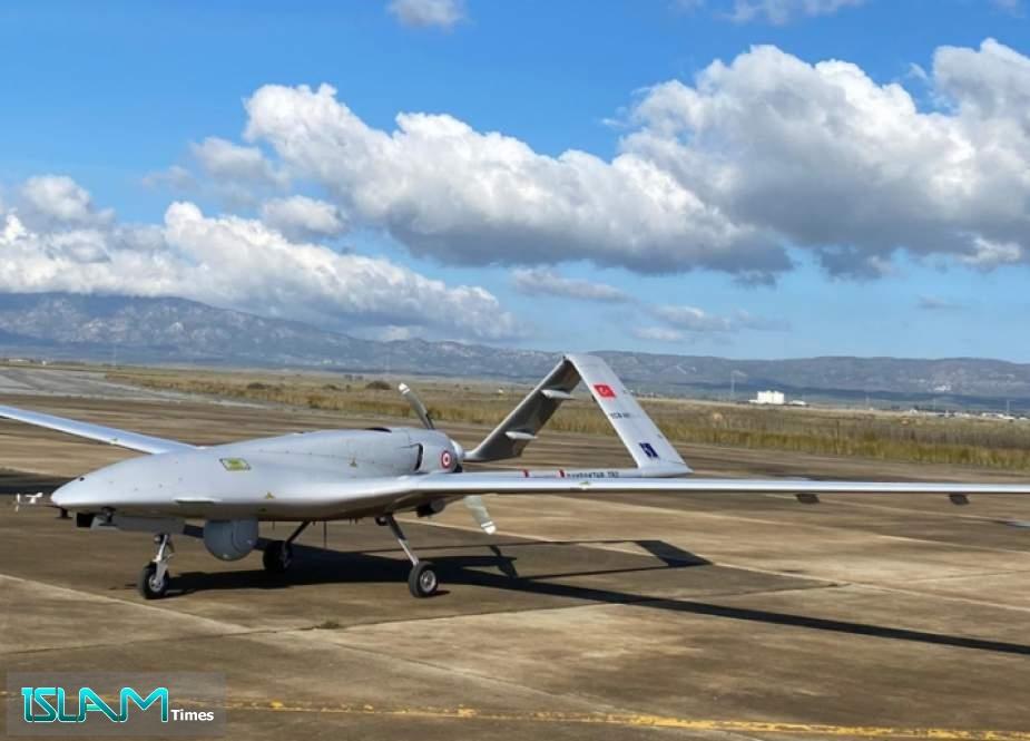 Riyadh Seeking to Buy Turkish UAVs