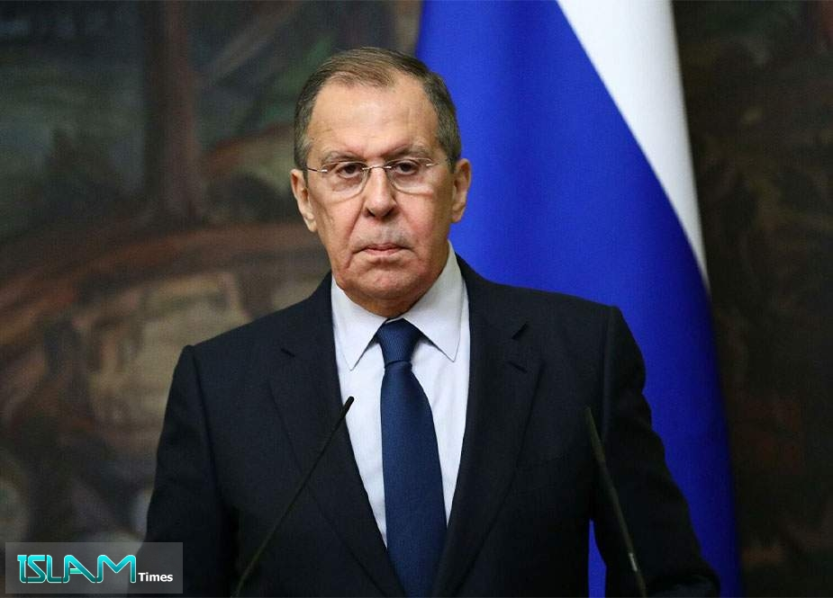 Lavrov: HBFP sazişindən çıxması ABŞ-ın danışıqlarda gücsüzlüyünün sübutudur!