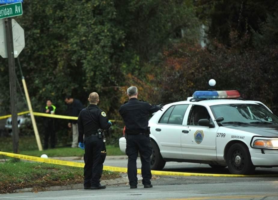 امریکا, کولوراڈو میں فائرنگ، 6 افراد ہلاک