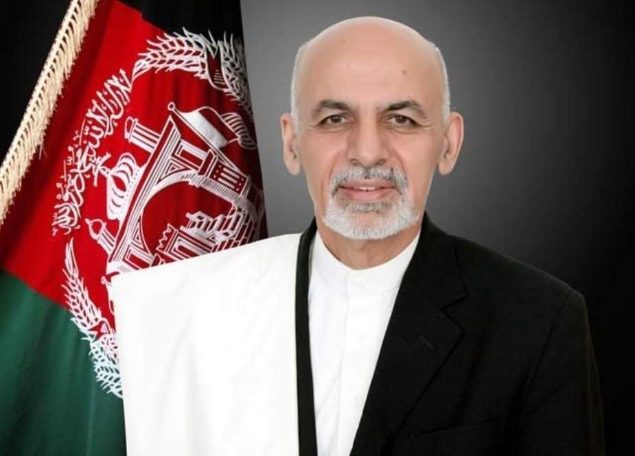 امریکی تجویز مسترد، افغان صدر کی ملک میں نئے صدارتی الیکشن کی پیشکش