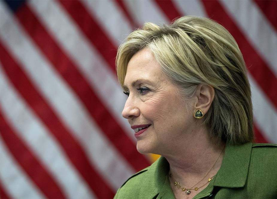 Klinton: Rusiya ABŞ-a qalib gəldi və...