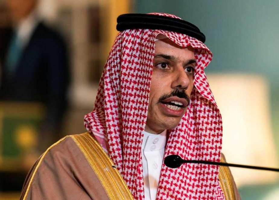 Faisal bin Farhan, Saudi Foreign Minister.jpg