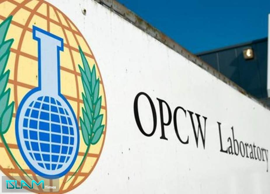 Russia: OPCW Likely to Again Make Claims About Chemical Weapons Use in Syria