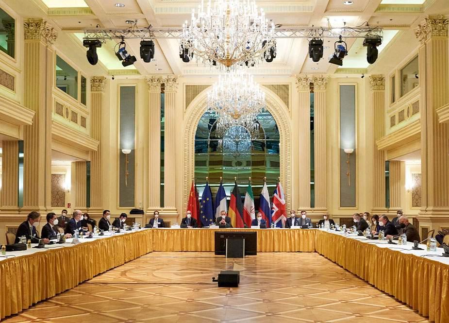 Moskva: ABŞ və İranın işçi qrupları fəaliyyətə başlayıb