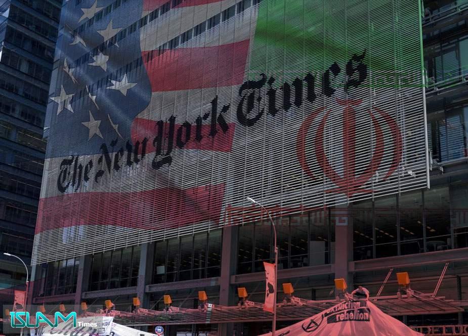 NewYorkTimes: İran ABŞ-ı cəzalandırır!