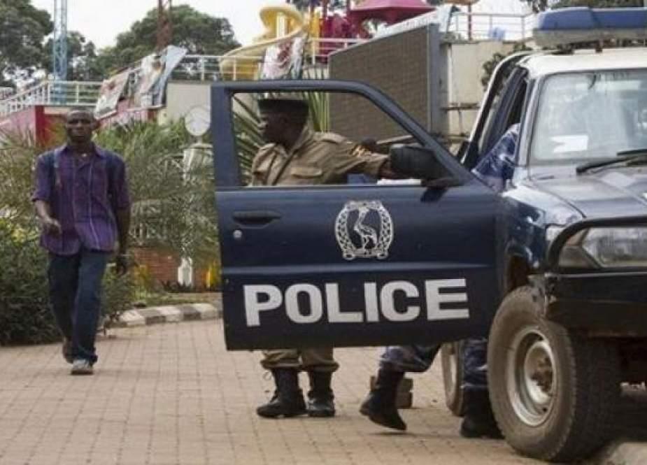 إقالة قائد شرطة محافظة بنادر الصومالية