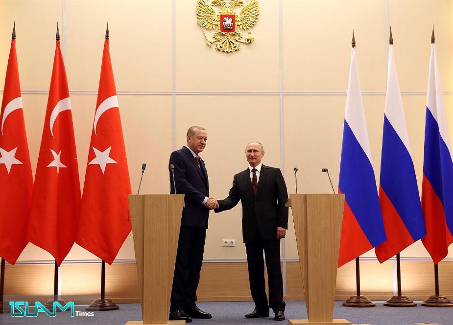 Rusiya Türkiyəyə xəbərdarlıq etdi