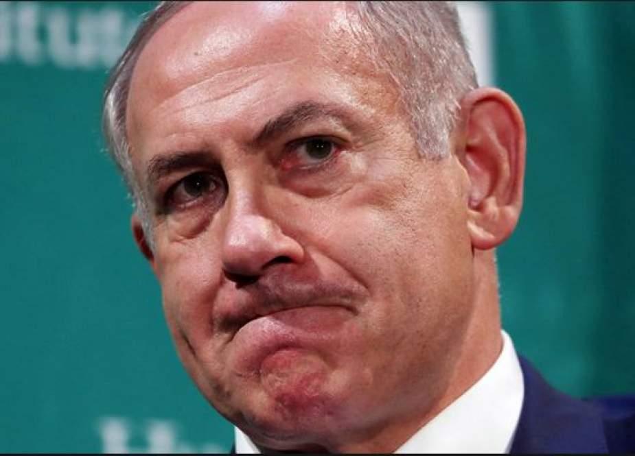 Benjamin Netanyahu, Zionist PM