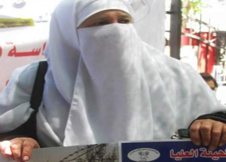 روایت خانم آزاده ی فلسطینی از مشکلات اسرای زن در زندان های رژیم صهیونیستی