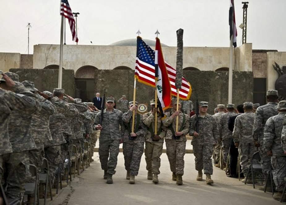 فرجام نافرجام مذاکرات راهبردی بغداد-واشنگتن