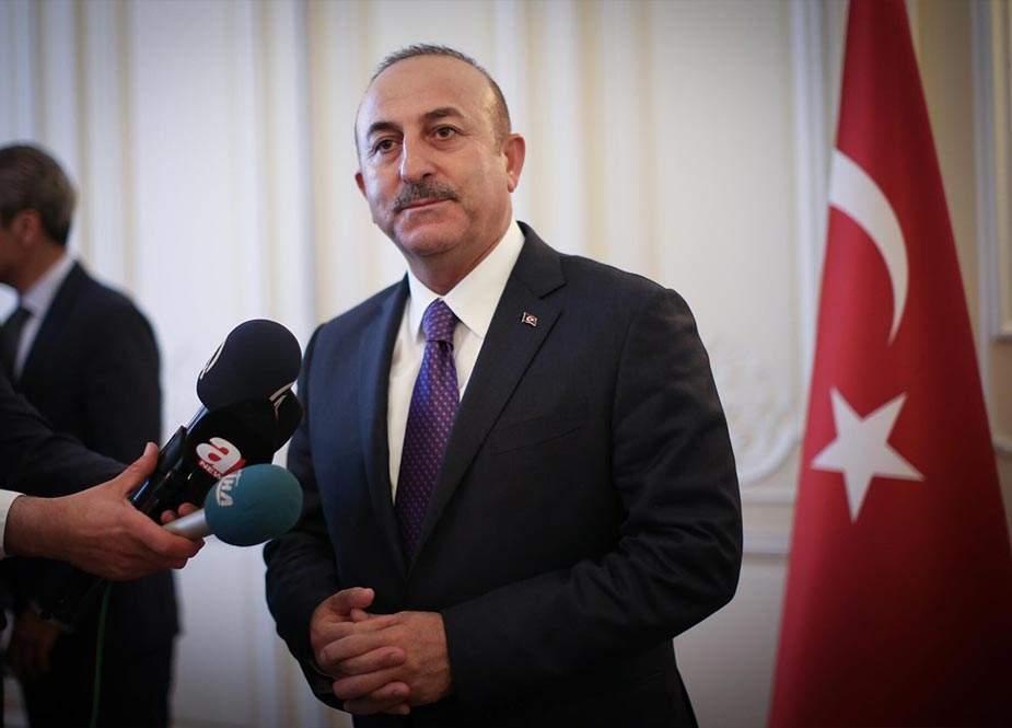 """Cavuşoğlu: """"S-400-lə bağlı Rusiyaya digər sifarişlər üçün müzakirələr aparılır"""""""