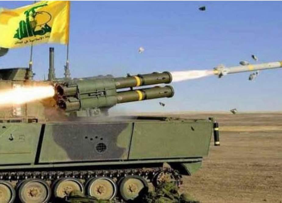 چه کسی موشکهای نقطهزن را در مرز رژیم صهیونیستی کاشت؟