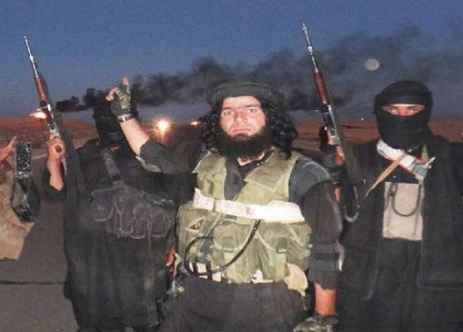 نقش آمریکا در ایجاد داعش و نسل چهارم جنگ ها