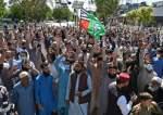 اخراج قریب الوقوع سفیر پاریس از پاکستان