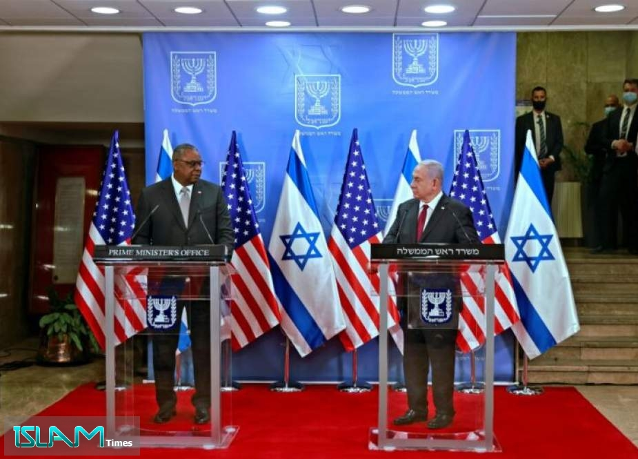 Who Wags the Dog? Israel's Friends in Washington Mean Constant War in the Middle East