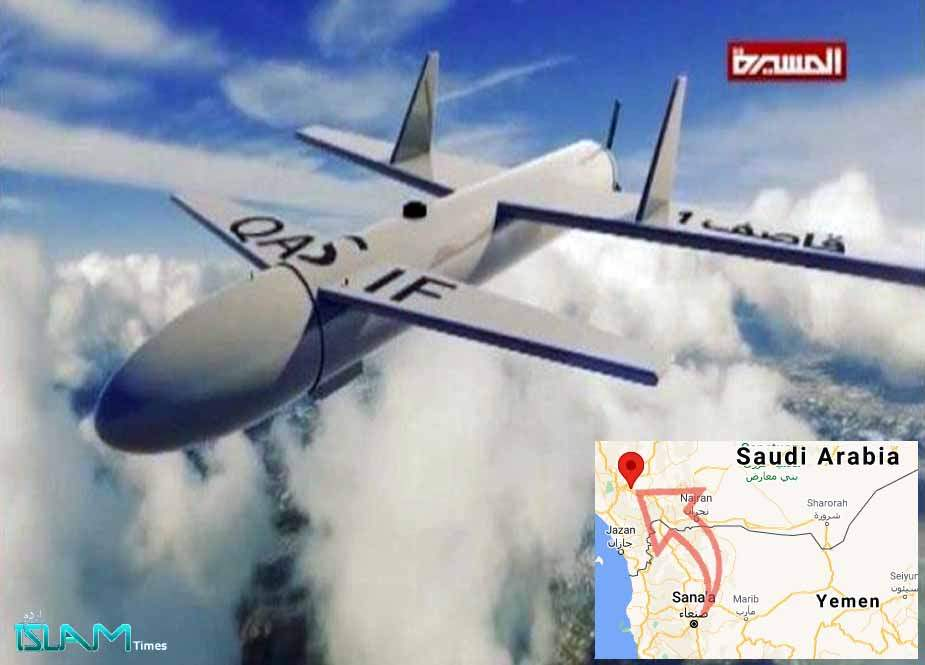"""جارح سعودی ایئربیس """"ملک الخالد"""" ایک مرتبہ پھر یمنی ڈرونز کے نشانے پر"""